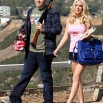 Spencer And Heidi shotgun