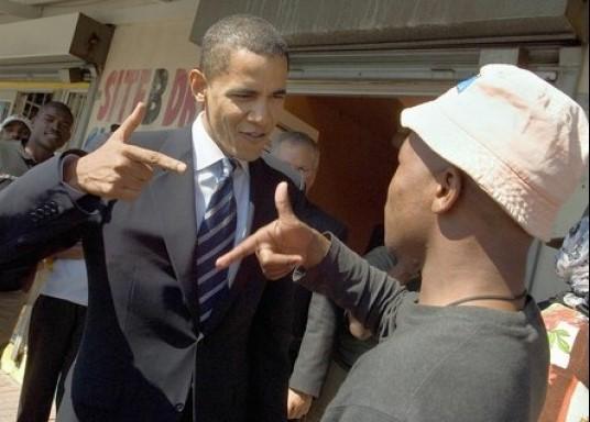 ObamaGunHand