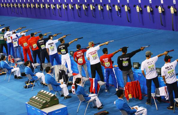 OlympicsPentathlon