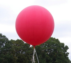 DARPA_weather_balloon