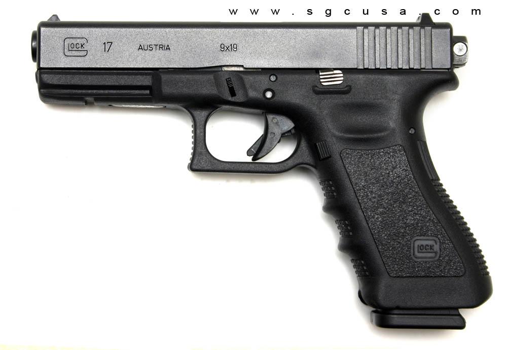 Glock 18 Full Auto Conversion - Bing images