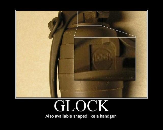 Glockmotivator