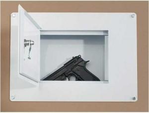 High-Security-Wall-Safe