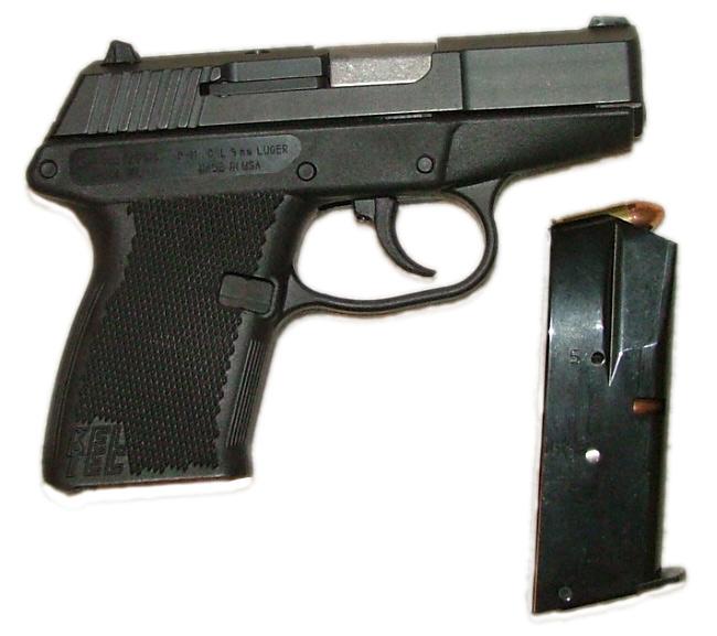 Kel-Tec-P-11