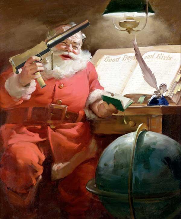 Mac10-Santa