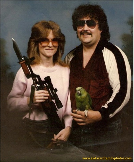 Parrot-and-AK47