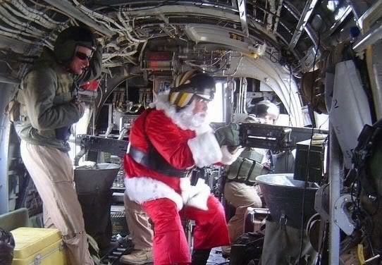 Закарпатские патрульные в новогодних костюмах останавливали авто, чтобы вручить подарки - Цензор.НЕТ 7054