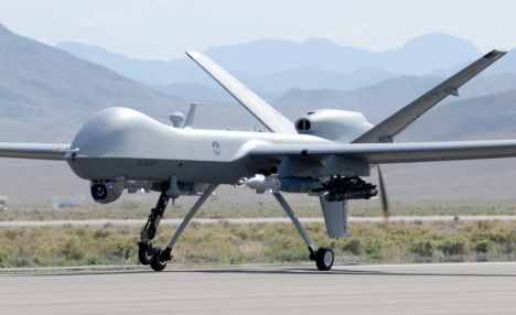 drone-aircraft