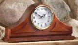 mantle-gun-clock-closed