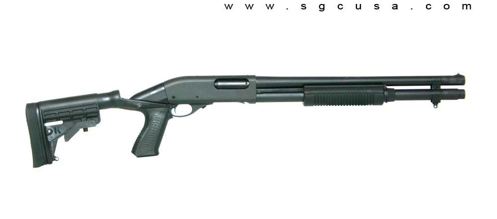 Escopetas semiautomáticas vs repetidoras manuales