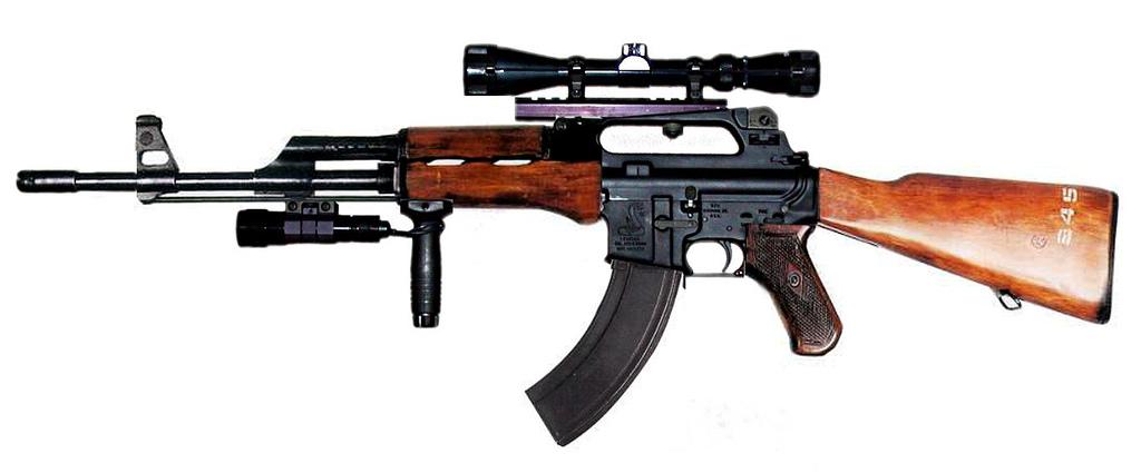 The Rifles - Talking