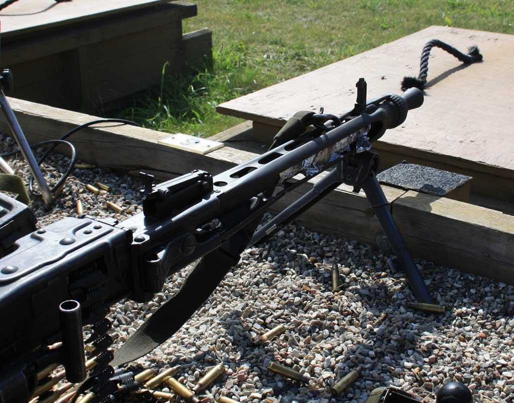 everyday machine gun