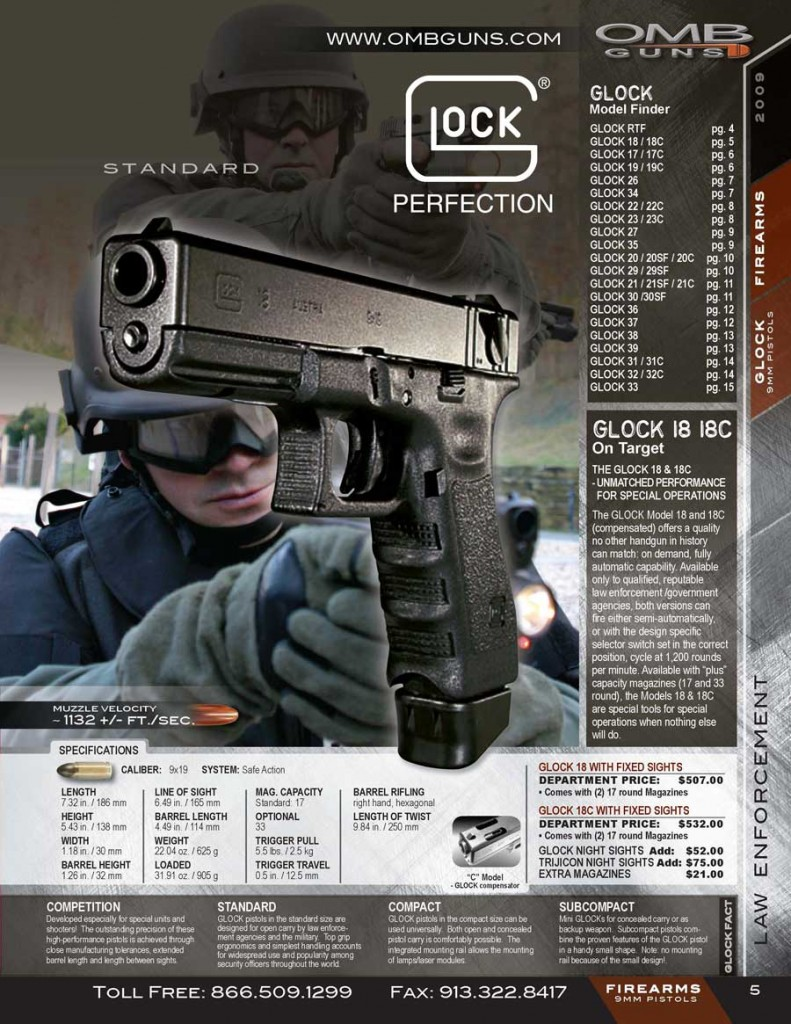 Glock 18 Yes It S Affordable No You Can T Personally Have One