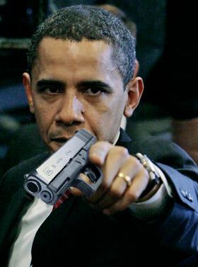 Obama-Glock