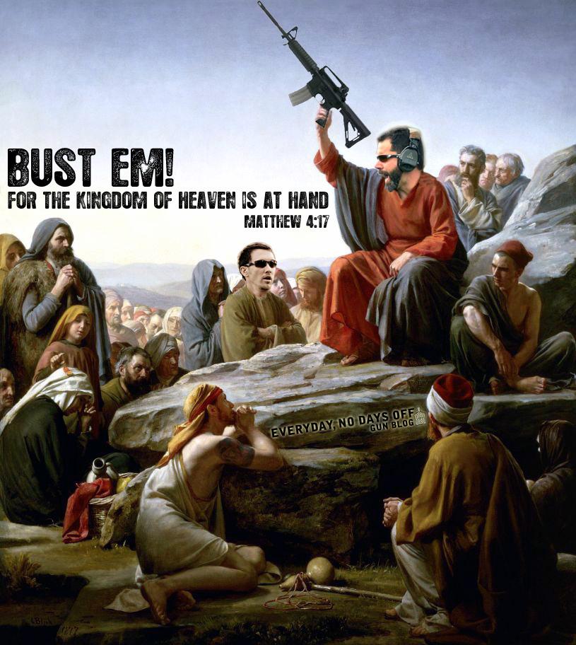 Christ-Costa-Travis-Haley-Drake-Clark-Magpul-Dynamics-Bust-Em