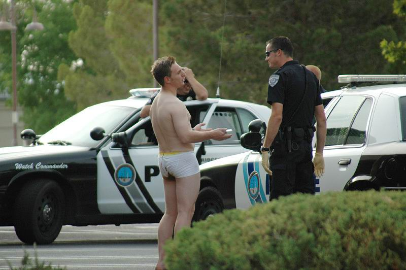 Image result for cops underwear