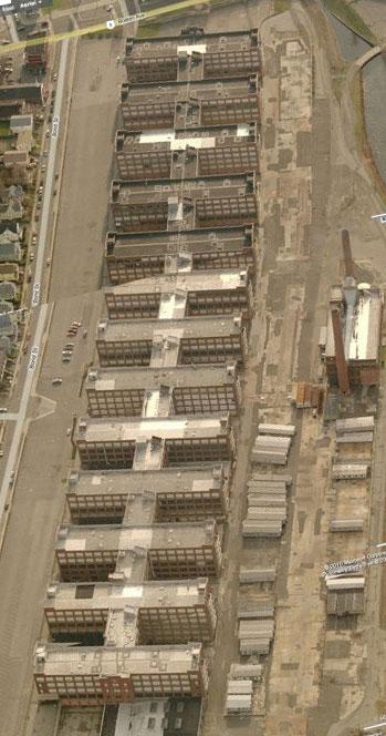 Lofts In Bridgeport Ct