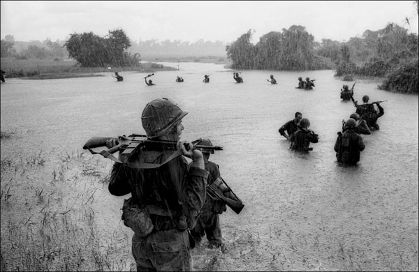 More info on the Vietnam war –