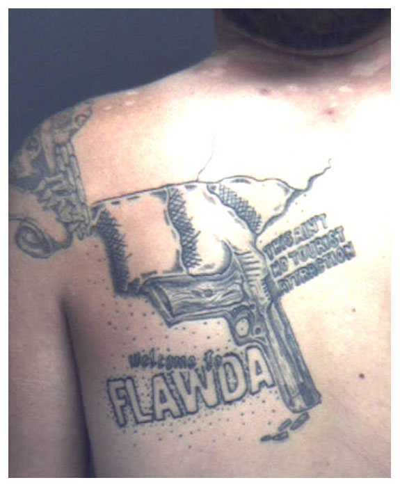 Welcome to flawda tattoo the gunshine state for South florida tattoo