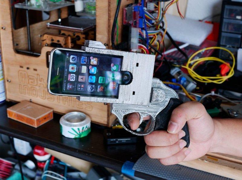 Revolver-iphone-irevolver