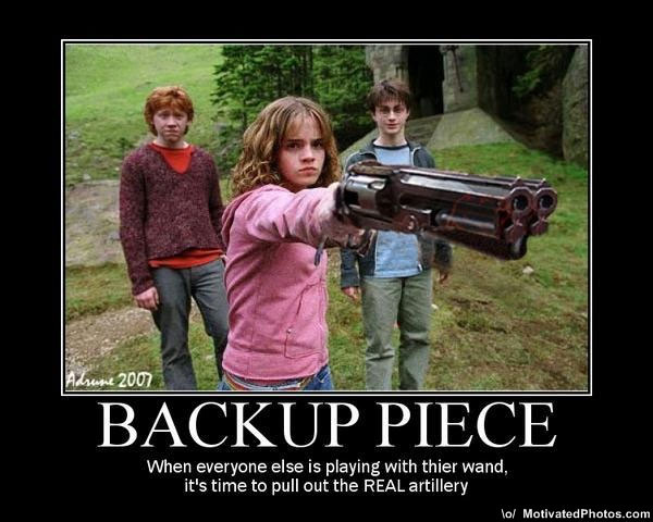 DPFD - Dramione Family - A hole new Dramione World - Page 6 Harry-Potter-Backup-Gun-Piece