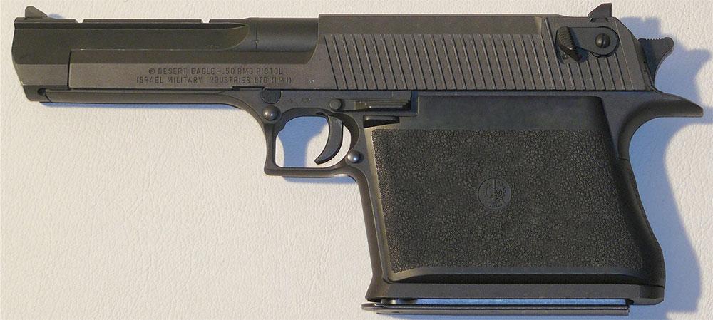 Desert Eagle 50 Cal Pistol Prices