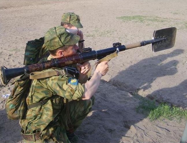 http://www.everydaynodaysoff.com/wp-content/uploads/2010/10/Rocket-Propelled-Shovel-Launcher.jpg