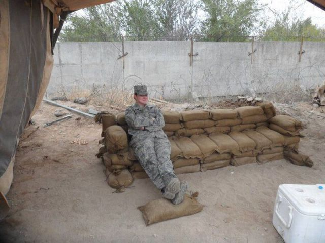Army Sandbags Images - Reverse Search