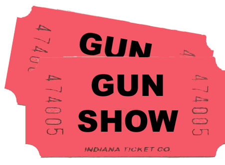 Tickets-Gun-Show