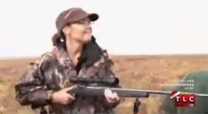 Sarah-Palin-Alaska-TLC-Rifle-Caribou-Hunt