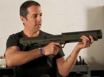 Kel-Tec-KSG-Bullpup-Shotgun