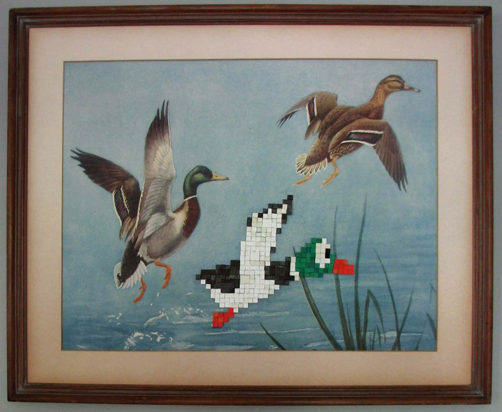 Vintage-Duck-Hunt-Picture