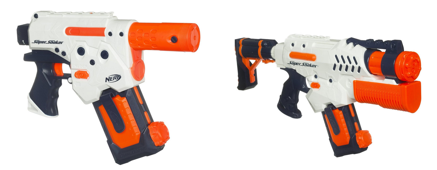nerf squirt guns Amazon.com: Water Guns, Blasters & Soakers: Toys & Games.