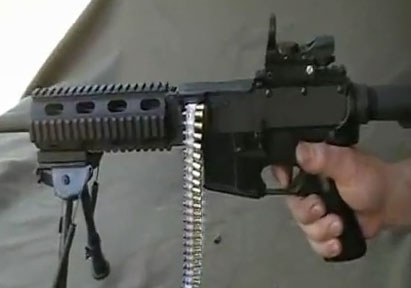 gunsmithing how to build an ar-15 upper receiver