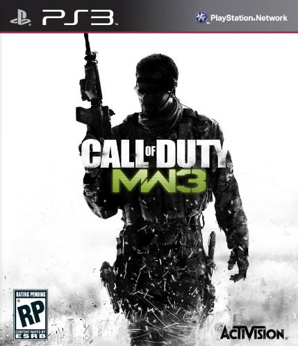 call of duty modern warfare 3 cover. Tags: call of duty , modern