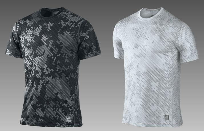 1063f6eba300 Nike Camouflage Shirts – The Jersey Shore Rejoices