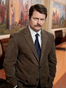 Ron-Swanson