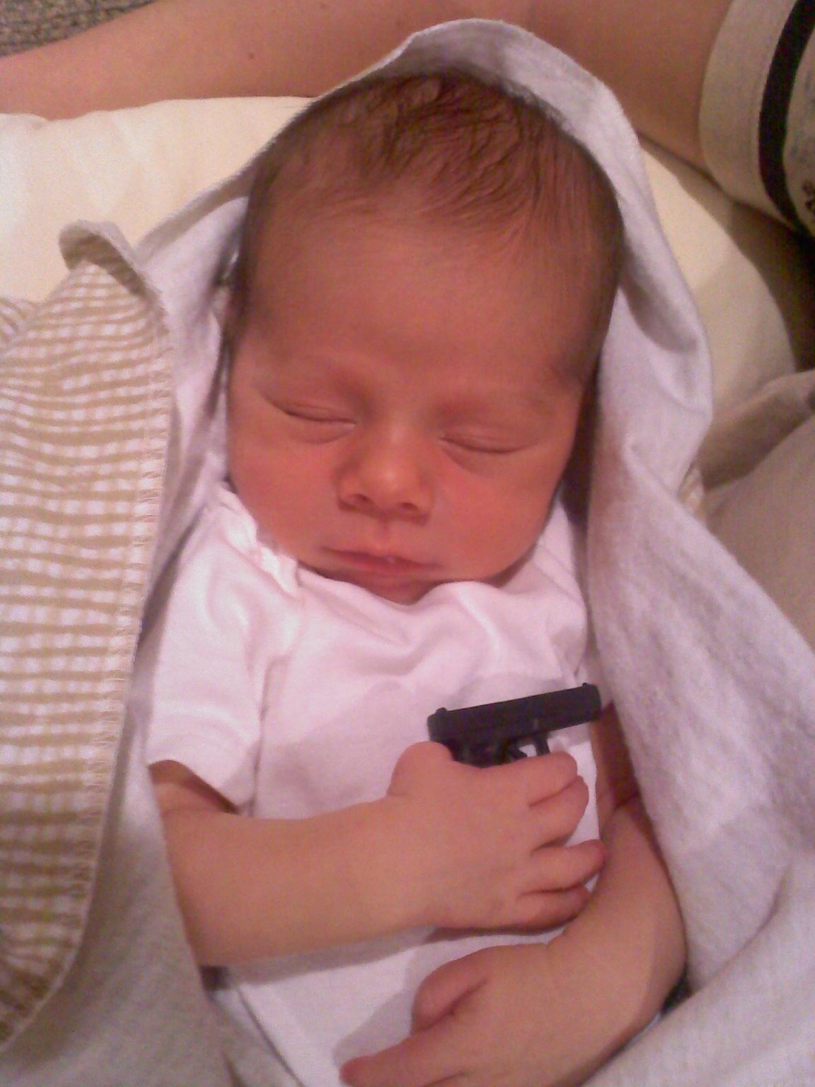 Baby-Glock