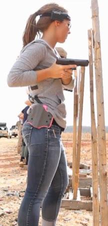 Tactical Response Still Puts Photographers Down Range