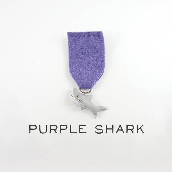 Purple-Shark-Military-Medal-Etsy