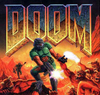 Doom-Video-Game
