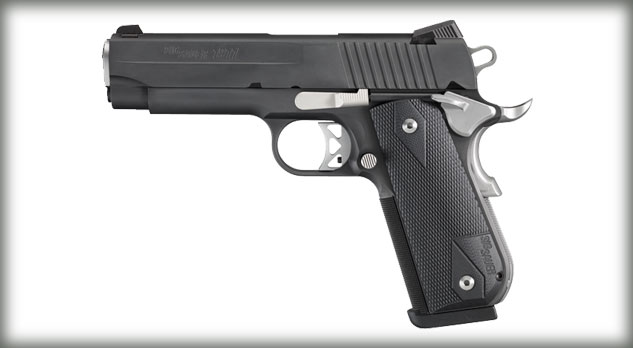 Sig 1911, Punisher and Wicked on Pinterest