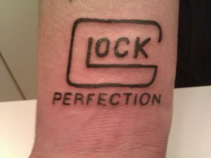 Glock-Perfection-Tattoo-Irony