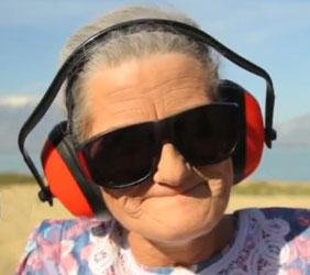 Clearplex-Grandma