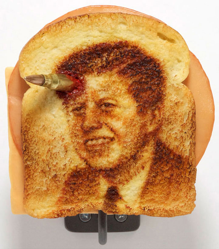 JFK-Assassination-Toast-Art
