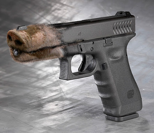 Fixing The Glock Pig Nose