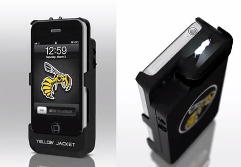 iphone 7 stun case
