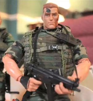 Navy-Seal-Stop-Motion