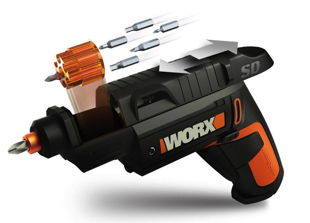 WORX-Handgun-Revolver-Semi-Auto-Screw-Driver