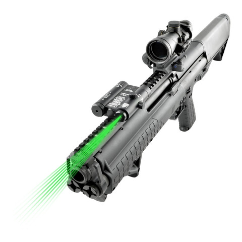 Laserlyte Goes Full Upgraded Predator With Their New ...